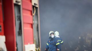 Κοζάνη: Νεαροί απεγκλώβισαν δύο ηλικιωμένες μέσα από φλεγόμενο σπίτι