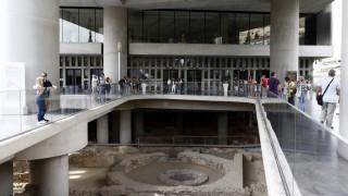 10 χρόνια Μουσείο Ακρόπολης: Ανοίγει για το κοινό η ανασκαφή κάτω από το κτίριο