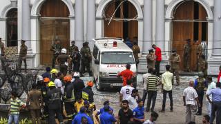 Σρι Λάνκα: Δανός δισεκατομμυριούχος έχασε τα τρία από τα τέσσερα παιδιά του στις επιθέσεις