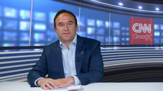 Π. Κόκκαλης στο CNN Greece: Η ΝΔ έχει τον φόβο της νίκης