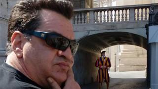 Νοσηλεύεται σε σοβαρή κατάσταση ο ηθοποιός Κώστας Ευριπιώτης - Το μήνυμα των παιδιών του