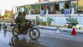 Νέα έκρηξη κοντά σε εκκλησία στη Σρι Λάνκα