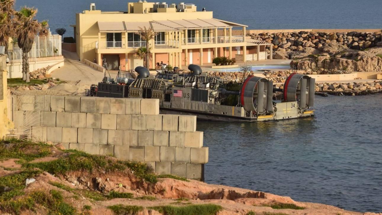 Η ανοιχτή πληγή της Λιβύης για το μεταναστευτικό και την ασφάλεια