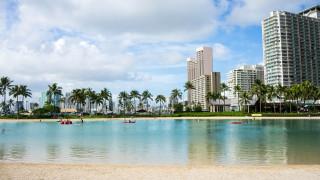 Κλιματική αλλαγή: Συναγερμός για τις παραλίες της Χαβάης - Όλη η πολιτεία απειλείται με εξαφάνιση