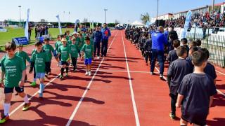 Φεστιβάλ Αθλητικών Ακαδημιών ΟΠΑΠ: Μεγάλη γιορτή του αθλητισμού στην Αλεξανδρούπολη με συμμετοχή 2.800 παιδιών και γονέων/κηδεμόνων