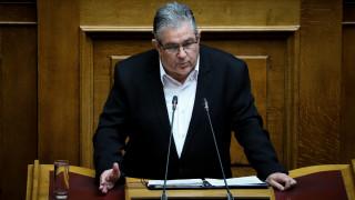 Την απόσυρση του νομοσχεδίου για την Παιδεία ζήτησε ο Κουτσούμπας - Κριτική και από ΣΥΡΙΖΑ