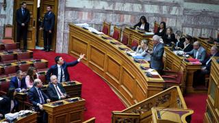 ΝΔ: Το νομοσχέδιο Γαβρόγλου είναι το χειρότερο που έχουμε δει - Αίτημα για ονομαστική ψηφοφορία