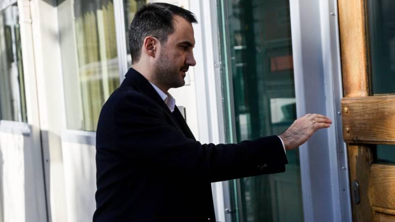 Στον Χαρίτση η εισήγηση για την ψήφο των Ελλήνων του εξωτερικού
