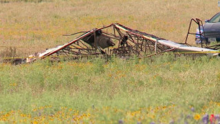 Τέξας: Έξι νεκροί από συντριβή αεροσκάφους