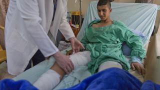 Ισραηλινοί στρατιώτες πυροβόλησαν 16χρονο Παλαιστίνιο αφού του έδεσαν μάτια και χέρια