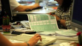 Φορολογικές δηλώσεις 2019: Στα 530 ευρώ ο μέσος φόρος για τα χρεωστικά εκκαθαριστικά