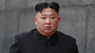 Ο Κιμ Γιονγκ Ουν επιβεβαιώνει τη συνάντηση με Πούτιν