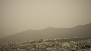 Καιρός Πάσχα: Αφρικανική σκόνη θα «πνίξει» τη χώρα τη Μεγάλη Εβδομάδα