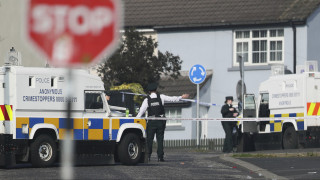 Βόρεια Ιρλανδία: Ο «Νέος IRA» ανέλαβε την ευθύνη για τη δολοφονία της δημοσιογράφου