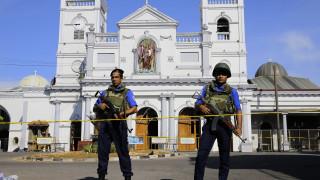 Σρι Λάνκα: Δύο αδέρφια από τη Βρετανία επέζησαν από μία έκρηξη αλλά σκοτώθηκαν σε δεύτερη