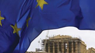 Στο 4,4% του ΑΕΠ το πρωτογενές πλεόνασμα της Ελλάδας το 2018