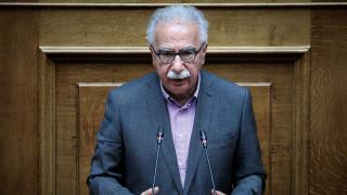 Γαβρόγλου: Σε συνεννόηση με τις πρυτανείες οι βουλευτικές τροπολογίες για τα νέα τμήματα