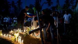 Σρι Λάνκα: Oι επιθέσεις ενδέχεται να ήταν «εκδίκηση για το Κράιστσερτς»