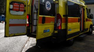 Λευκάδα: Στο νοσοκομείο αγοράκι 2,5 ετών που παρασύρθηκε από μοτοσικλέτα