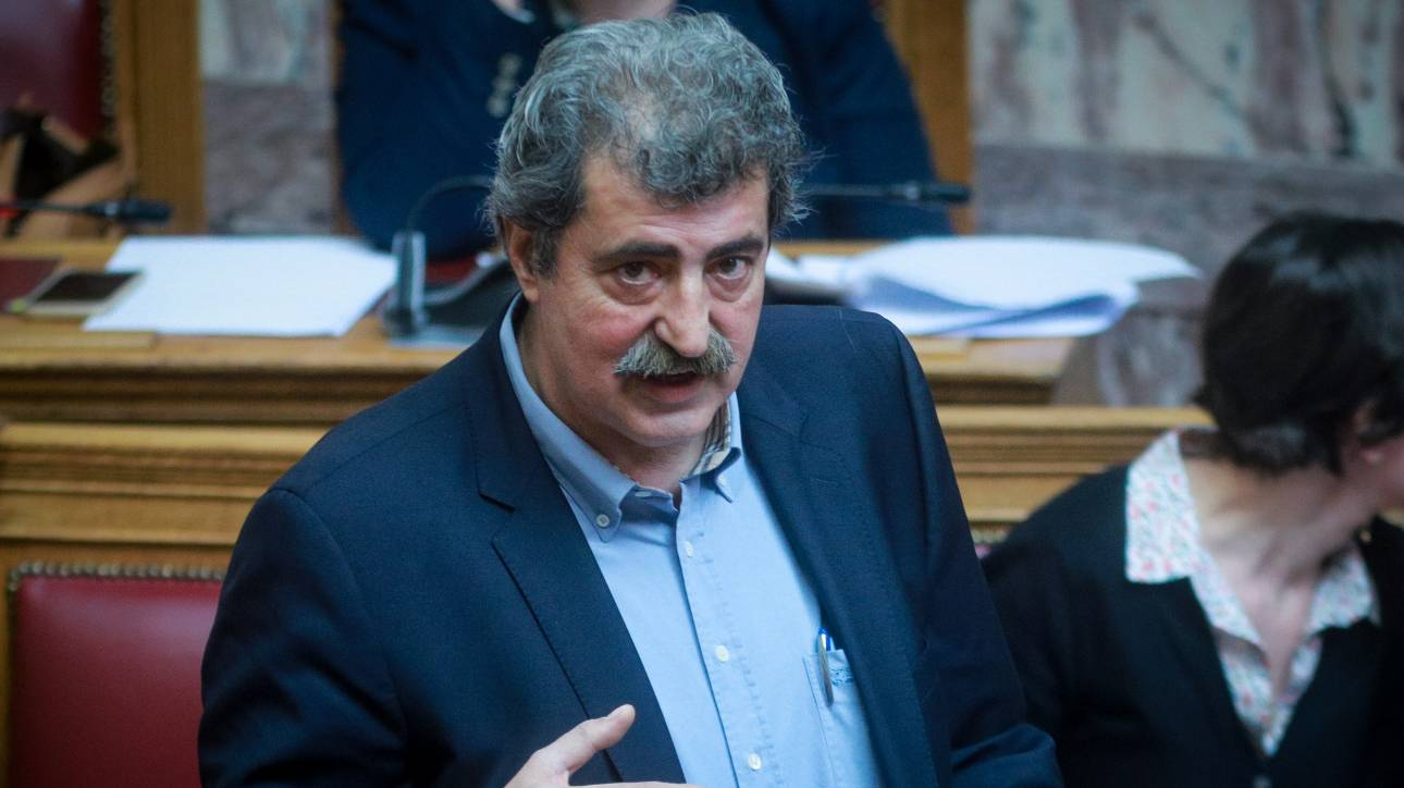 Ο Πολάκης επιμένει στις δηλώσεις του για Κυμπουρόπουλο: «Έκανα πολιτική κριτική»
