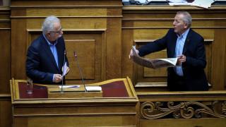 Ψηφίστηκε το νομοσχέδιο Γαβρόγλου με τις αλλαγές στην παιδεία