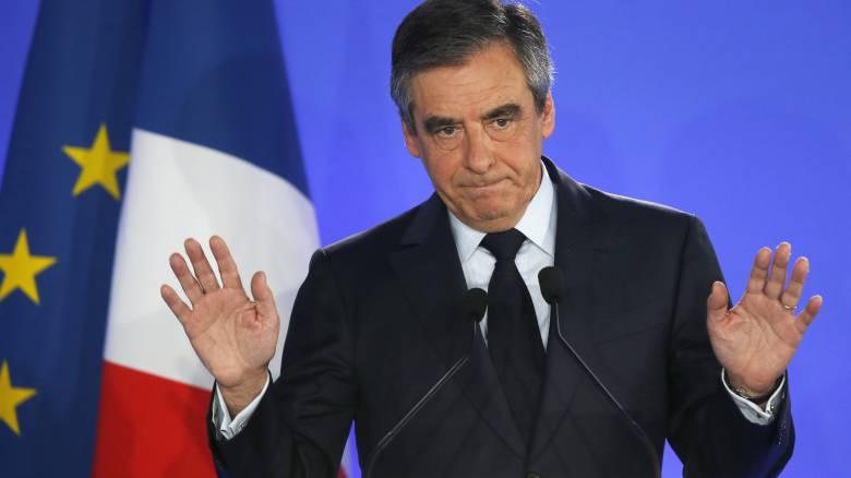 Γαλλία: Σε δίκη ο πρώην πρωθυπουργός Φιγιόν και η σύζυγός του για το «Penelopegate»