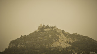 Αφρικανική σκόνη θα «πνίξει» την Ελλάδα - Με τι καιρό θα σουβλίσουμε τον οβελία