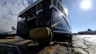 Απεργία ΠΝΟ: Χωρίς πλοία την Πρωτομαγιά για 24 ώρες