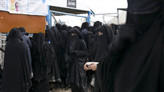 Γαλλία: Κλειστά τα σύνορα για τις Γαλλίδες και τα παιδιά τους που ασπάστηκαν το Ισλαμικό κράτος