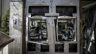 Εκρήξεις σε ΑΤΜ σε Ραφήνα και Μέγαρα
