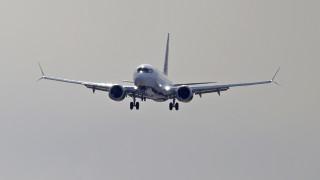 Boeing: Η εταιρεία στοχεύει να επιστέψουν τα 737 MAX στους ουρανούς τον Ιούλιο