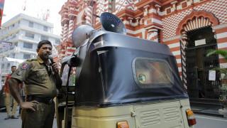 Σρι Λάνκα: Ελεγχόμενη έκρηξη σε κινηματογράφο στο Κολόμπο