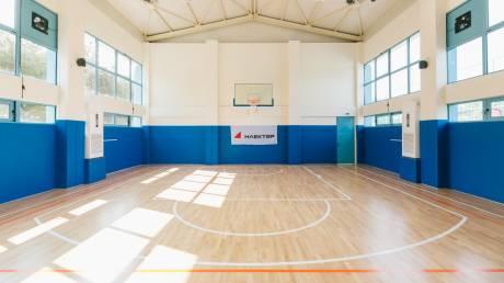 Εγκαινιάστηκε το Κλειστό Γυμναστήριο Ταγαράδων - ανταποδοτικό έργο της ΗΛΕΚΤΩΡ