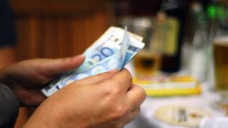 ΕΛΣΤΑΤ: Αύξηση στο διαθέσιμο εισόδημα των νοικοκυριών το δ' τρίμηνο του 2018