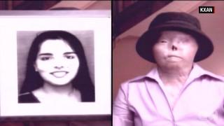 Το μοιραίο πρόσωπο της οδήγησης υπό την επήρεια αλκοόλ: Την τελευταία της πνοή άφησε η J. Saburido