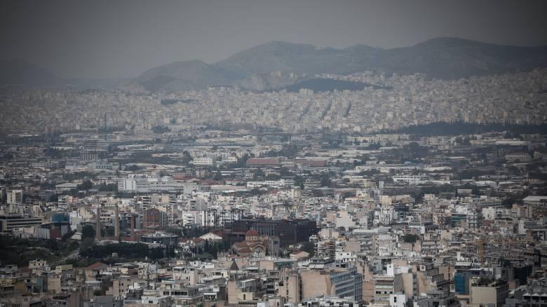 Κ. Λαγουβάρδος στο CNN Greece: Μέχρι πότε θα παραμείνει η σκόνη - Ποιες περιοχές επηρεάζονται