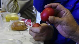 Πάσχα 2019: Πόσο θα κοστίσει φέτος το πασχαλινό τραπέζι