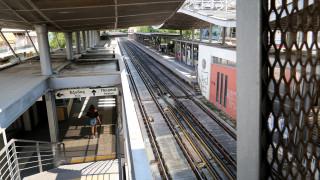 Πρωτομαγιά: Χωρίς ηλεκτρικό, λεωφορεία, τρόλεϊ και τρένα