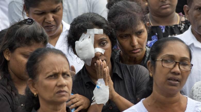 Σρι Λάνκα: Νέο βίντεο με τους βομβιστές αυτοκτονίας - Ανησυχία για τις σπουδές τους στη Δύση