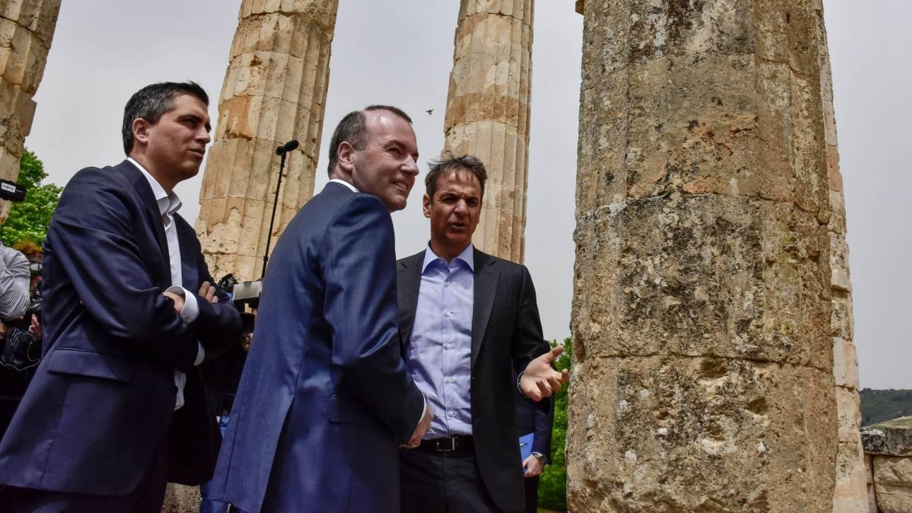 Συμφωνία των Πρεσπών: Για λογοκρισία του Βέμπερ κατηγορεί τη ΝΔ ο ΣΥΡΙΖΑ