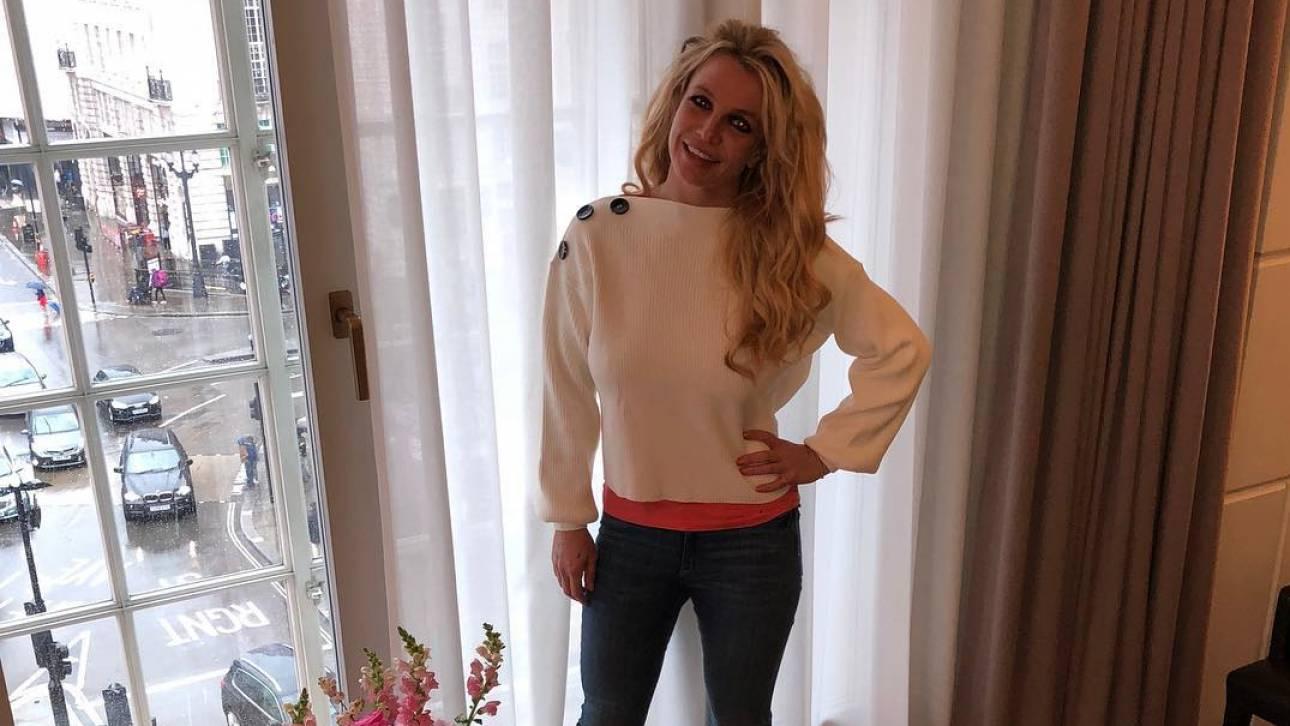 Britney Spears: Το πρώτο βίντεο - εξομολόγηση μετά την εισαγωγή της στην ψυχιατρική κλινική