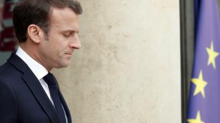 Θύμα Ρώσων φαρσέρ ο Μακρόν: Νόμιζε ότι συνομιλούσε με το νέο πρόεδρο της Ουκρανίας