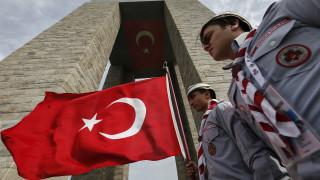 Χτύπημα στην Τουρκία σχεδίαζε μέλος του ISIS
