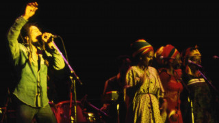 Κρυμμένος «θησαυρός»: Βρήκαν ξεχασμένενες ζωντανές ηχογραφήσεις του Bob Marley