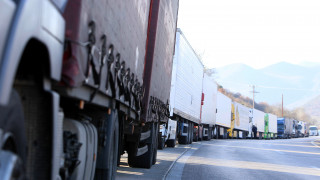 Πάσχα 2019: Απαγόρευση κυκλοφορίας φορτηγών έως και την Πρωτομαγιά