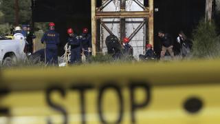 Κύπρος serial killer: Συνεχίζονται οι έρευνες για σορούς