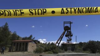 Κύπρος serial killer: Διήμερη κράτηση για τον 35χρονο «Ορέστη»