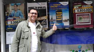 Οι πρώτοι νικητές που ταξιδεύουν με το διαγωνισμό του tzoker.gr σε Μπαλί και Μύκονο