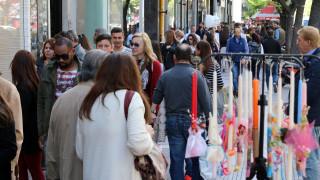 Πασχαλινό ωράριο: Οι ώρες λειτουργίας των καταστημάτων τη Μεγάλη Παρασκευή