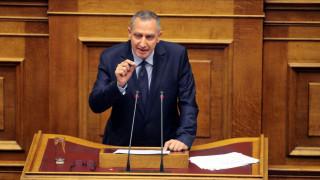 Επιστρέφει την έδρα στη ΝΔ ο Γιάννης Μιχελάκης